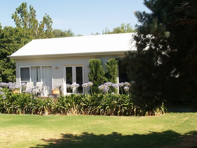 The Garden House - Warragul - Pis
