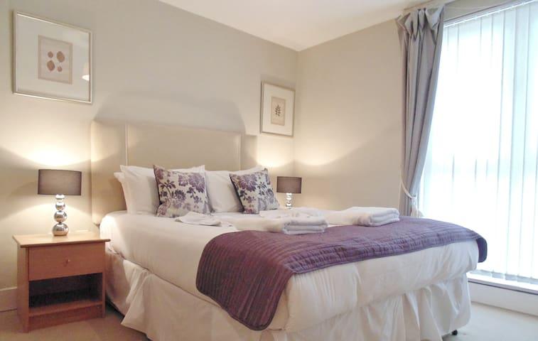 SLG Tower Hill Exec. Views 1 Bedroom Apartment A