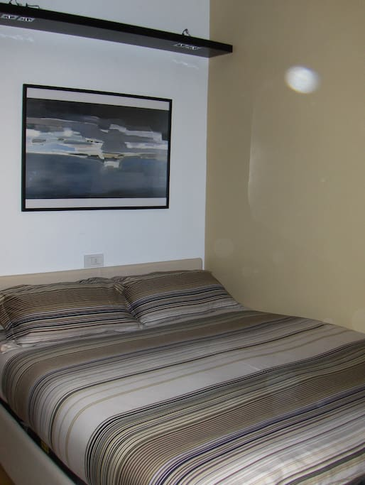 the dubble bedroom