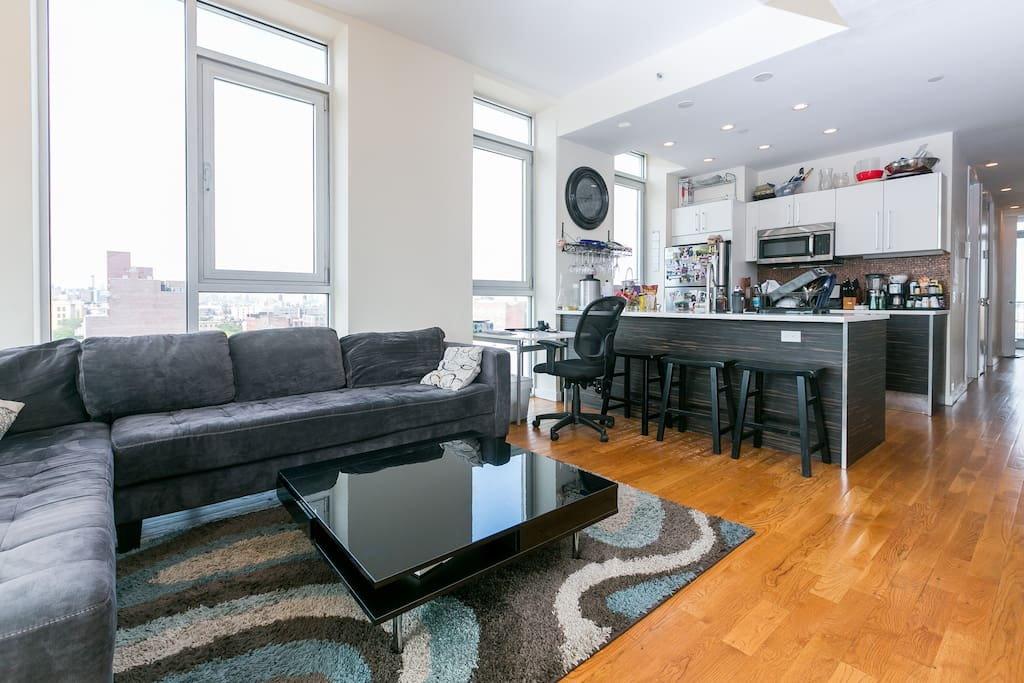 High Rise Apartments For Rent In Brooklyn
