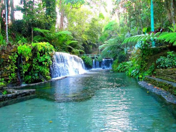 Rizal Laguna Homestay