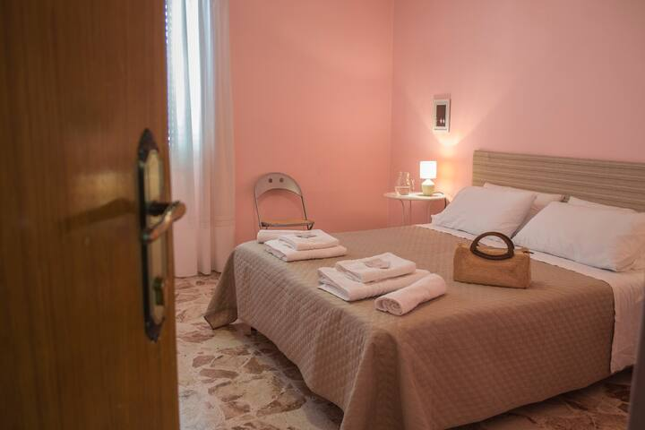 stanza in zona centrale - Licata - Penzion (B&B)