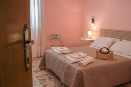 stanza in zona centrale - Licata - Bed & Breakfast