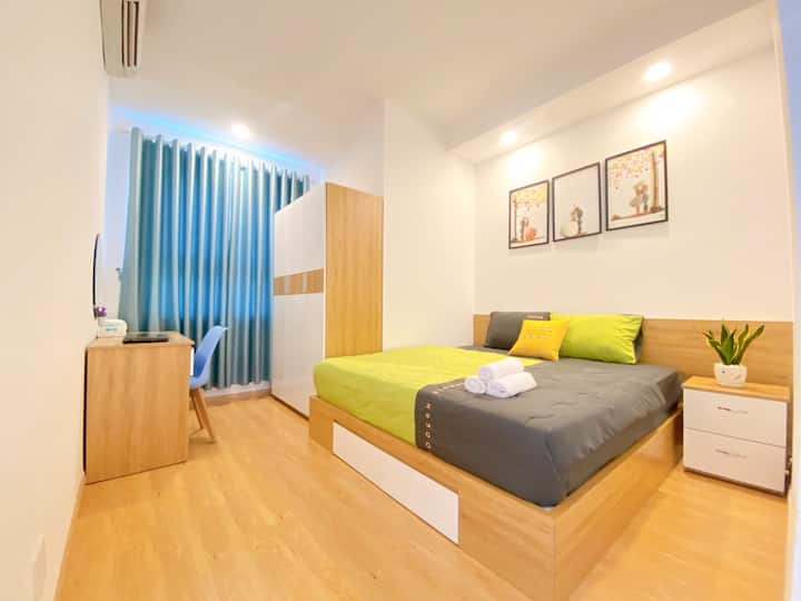 HomeAway 02 / 01 BR - Melody Vung Tau
