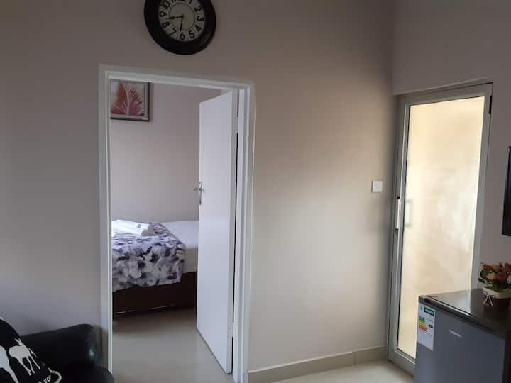 Cox Haven 1 Bedroomed Apartment, Chudleigh, Lusaka