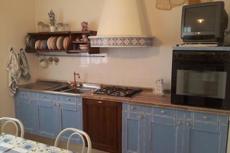 Casetta in piccolo borgo - Urbino - Maison