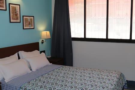 Nirvana Abode - G1 - Luxury Studio - Benaulim Goa