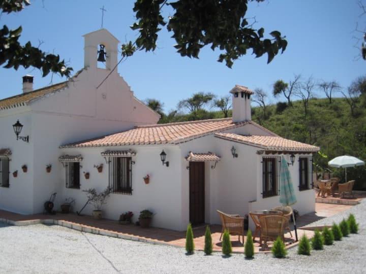 Escuela La Crujia B&B Mandarin Room