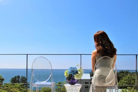Nordic two floor House - fantastic ocean view
