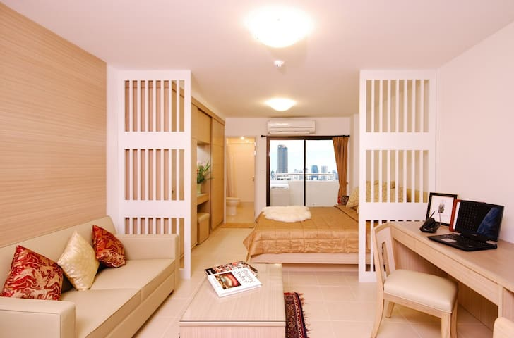 Sitara Place Serviced Apartment
