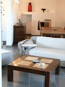 Appartement proche Carcassonne  - Carcassonne, Villegailhenc