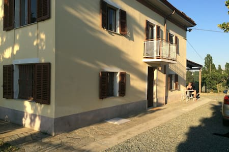 Charming House in Lovely Wine area - Nizza Monferrato - Rumah
