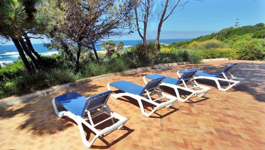 villa pieds dans l'eau - Pietrosella - Villa