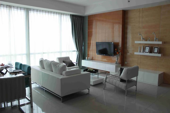 Kemang Village Apartment - South Jakarta - Apartment