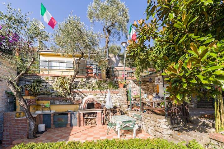 Dependace privata indipendente - San Bartolomeo - Cabaña