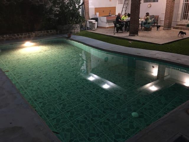 Linda casa en Miacatlán Morelos