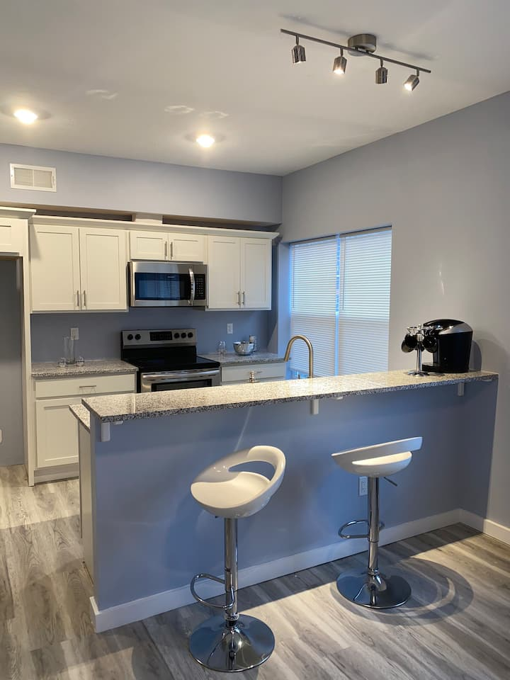Luxurious Apartment located  Near Cleveland Clinic
