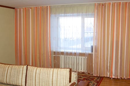 Cosy flat in the city center - Kaluga - Apartment