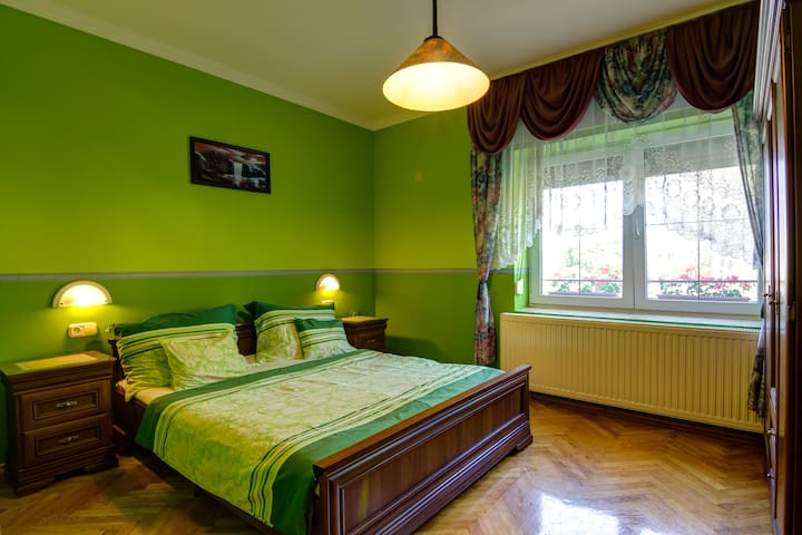 Apartment in Hévíz for 2 people