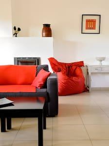 Appartement au coeur des vignes - Carcassonne, villegailhenc