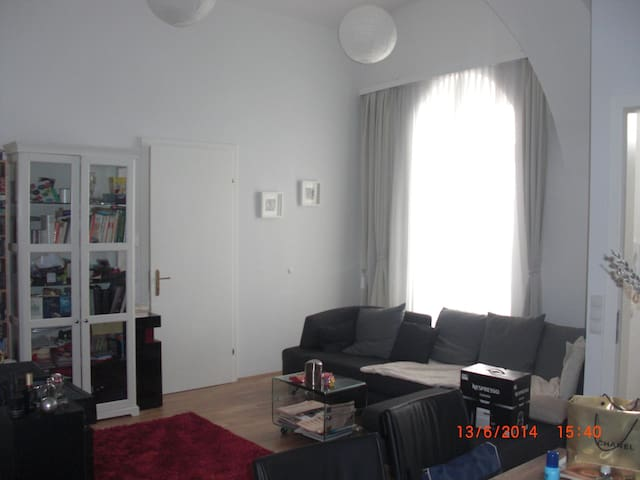 beautiful and quiet appartment - Wien - Wohnung