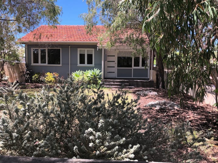 Barefoot Beach Cottage - Busselton