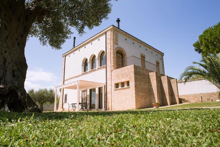 Casa del tasso B&B - Città Sant'angelo - ที่พักพร้อมอาหารเช้า