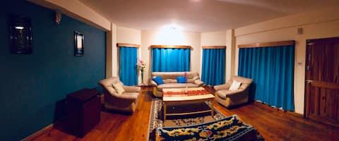 Nidupling Apartment