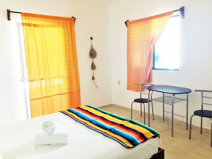 Casa Azul-Hotelito Holbox 5 room