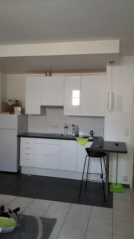 Studio pour vaccance - Chartres - Apartment