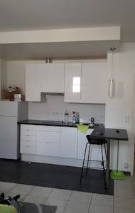 Studio pour vaccance - Chartres - Wohnung