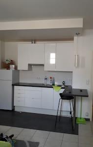 Studio pour vaccance - Chartres - Apartamento