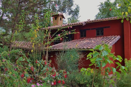 Beautiful cottage in the Sacred Valley - Urubamba - บังกะโล