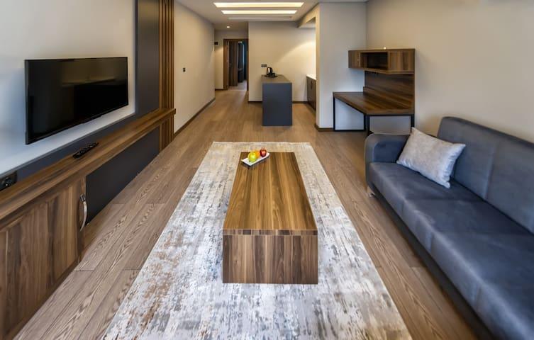 Standart Studio Rooms