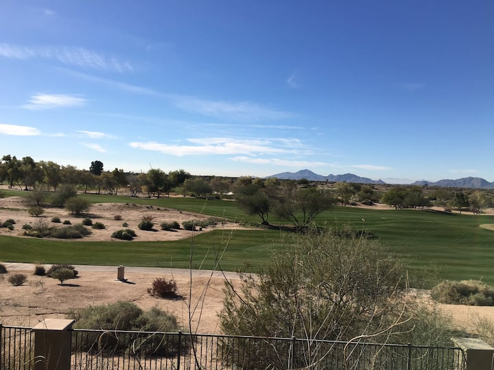 3BR Condos Overlooking TPC Champions Golf Course*