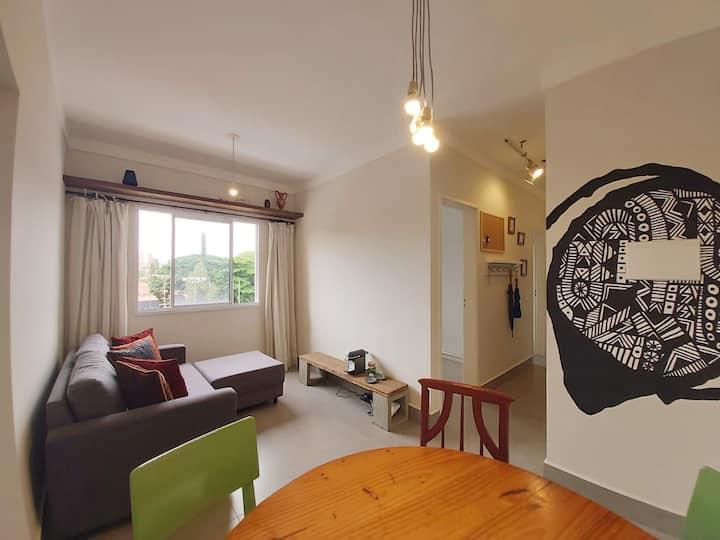 Apartamento R+M - Limeira