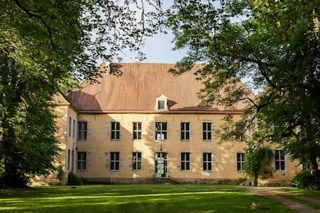 Château de Cécile - Voudenay