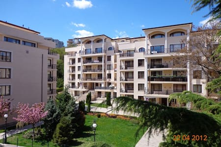 Apartment 100 metres from the beach - Apartment