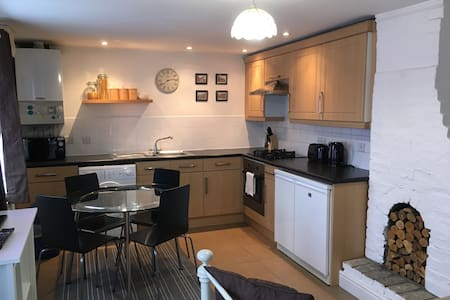 Cambridge Economy Water House - Waterbeach - Apartament