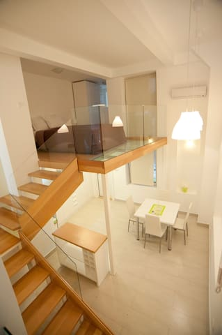 PALACE LOFT, Belgrade - Belgrade - Apartment