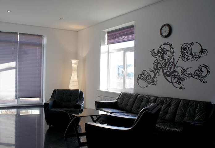 House Salaspils - Tilderi - House