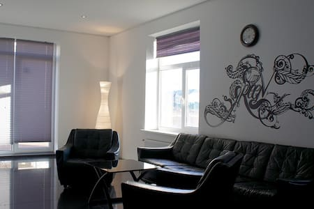 House Salaspils - Tilderi - 一軒家