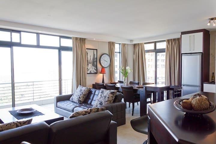 Dockside 1202 - Ciudad del Cabo - Apartamento