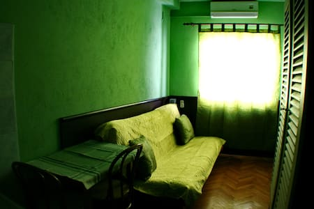 Green apartment for two - Drašnice