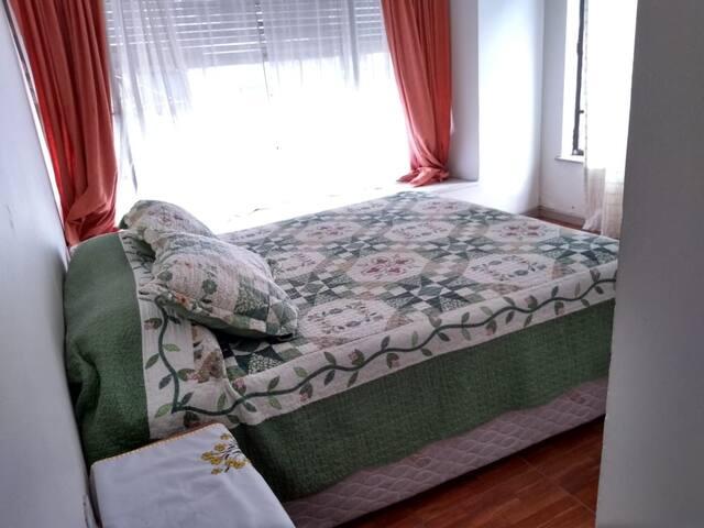 Hospedajes DTB (habitación 1)