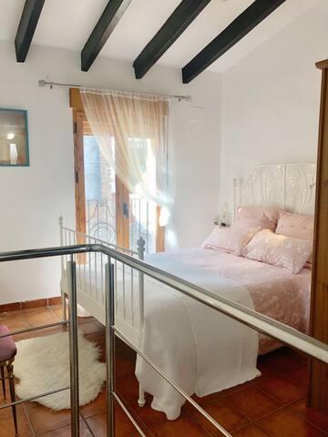 Preciosa villa en el corazón de Gandia