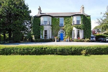 Killarney House Bray - House