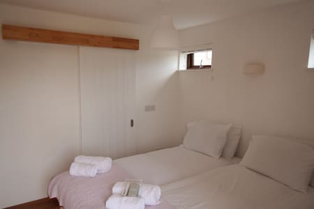 "Carbis Bay Cabins - ""Cream Teas"" - Carbis Bay - Apartment - 2"