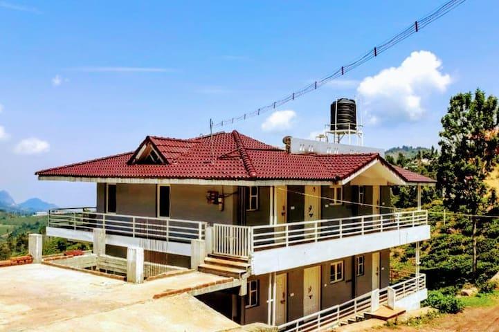 Oak n Tea's Villa Kotagiri.. Experience the Best