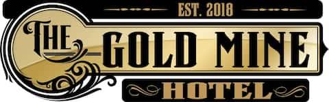 Gold Mine Hotel - Fishing Room (King)